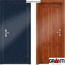"""Входная металлическая дверь с шумоизоляцией - Ш 18.6 - """"Гранти-Групп"""""""