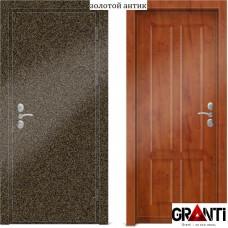 Входная металлическая дверь с антивандальным покрытием А 18.6