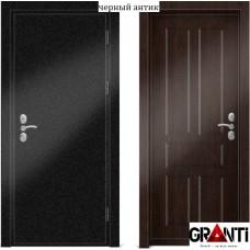 Входная металлическая дверь с повышенным уровнем утепления У 19.2