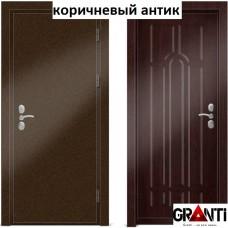 Входная металлическая дверь усиленная - УС 2.3