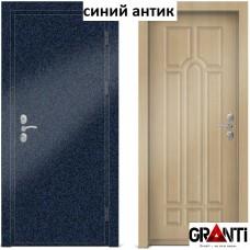 Входная металлическая дверь с повышенным уровнем утепления У 2.5