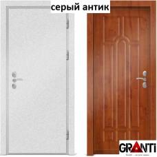 """Входная металлическая дверь с шумоизоляцией - Ш 2.6 - """"Гранти-Групп"""""""