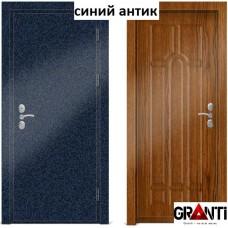 """Входная металлическая дверь с шумоизоляцией - Ш 2.7 - """"Гранти-Групп"""""""