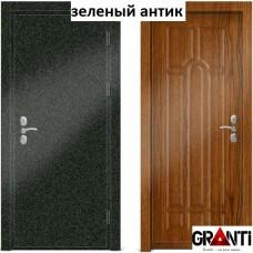Входная металлическая дверь с повышенным уровнем утепления У 2.7