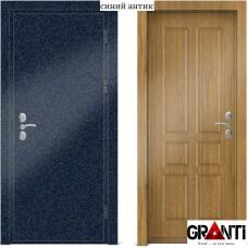 Входная металлическая Дверь МДФ - м 20.1 в коттедж