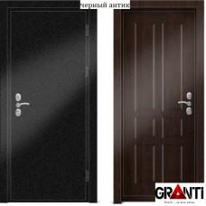 Входная металлическая взломостойкая дверь - ВЗ 20.2