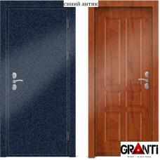"""Входная металлическая дверь с шумоизоляцией - Ш 20.6 - """"Гранти-Групп"""""""