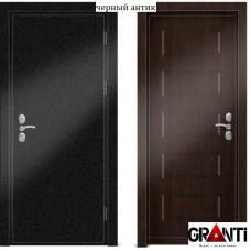 Входная металлическая дверь c антивандальным покрытием А 22.2