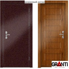 Дверь МДФ №1000