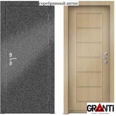 Входная металлическая дверь с повышенным уровнем утепления У 23.5