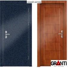 Входная металлическая дверь с повышенным уровнем утепления У 23.6