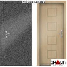 Входная металлическая дверь с повышенным уровнем утепления У 24.5