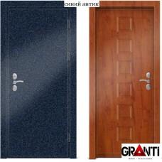 Входная металлическая дверь с повышенным уровнем утепления У 25.6