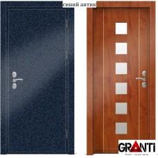 Входная металлическая Дверь МДФ - м 26.6 в квартиру
