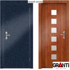 Входная металлическая Дверь МДФ - м 26-2.6 в коттедж