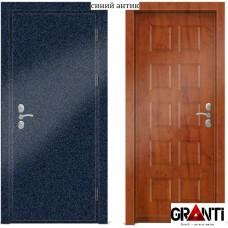 Входная металлическая дверь с повышенным уровнем утепления У 27.6