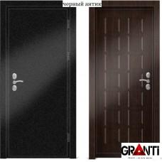 Входная металлическая дверь с антивандальным покрытием А 28.2