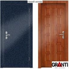 Входная металлическая дверь с повышенным уровнем утепления У 29.6