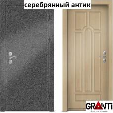 Входная металлическая дверь усиленная - УС 3.5