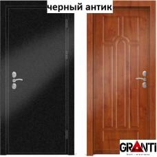 Входная металлическая Дверь МДФ - м 3.6 в коттедж