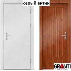 """Входная металлическая дверь с шумоизоляцией - Ш 3.6 - """"Гранти-Групп"""""""