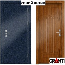 """Входная металлическая дверь с шумоизоляцией - Ш 3.7 - """"Гранти-Групп"""""""