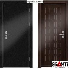 Входная металлическая дверь с антивандальным покрытием А 30.2