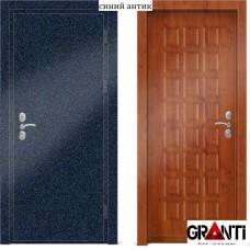Входная металлическая дверь с повышенным уровнем утепления У 30.6