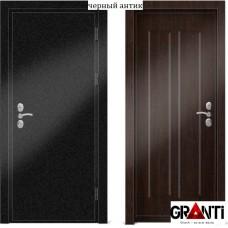Входная металлическая дверь с антивандальным покрытием А 31.2