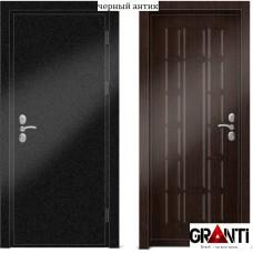 Входная металлическая дверь с антивандальным покрытием А 32.2