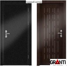 Входная металлическая дверь с антивандальным покрытием А 33.2