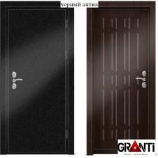 Входная металлическая дверь с антивандальным покрытием А 36.2