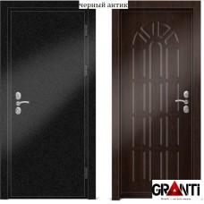 Входная металлическая дверь с антивандальным покрытием А 37.2