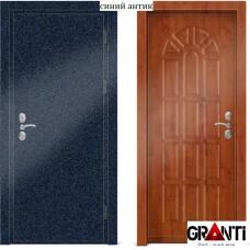 Входная металлическая взломостойкая дверь - ВЗ 37.6