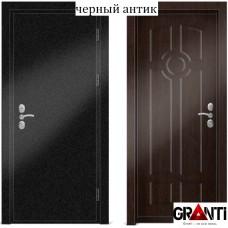 Входная металлическая взломостойкая дверь - ВЗ 4.2
