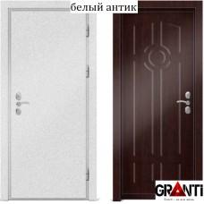 Входная металлическая Дверь МДФ - м 4.3 в квартиру