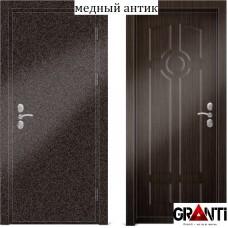 Входная металлическая дверь усиленная - УС 4.4