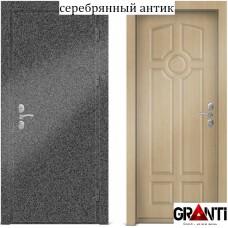 Входная металлическая взломостойкая дверь - ВЗ 4.5