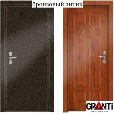Входная металлическая Дверь МДФ - м 4.6 в квартиру