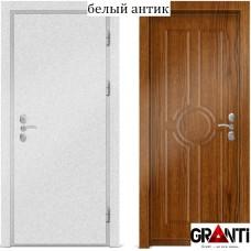 Входная металлическая взломостойкая дверь - ВЗ 5