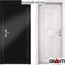 Входная металлическая Дверь МДФ - м 5.1 в квартиру