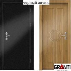 Входная металлическая взломостойкая дверь - ВЗ 5.2
