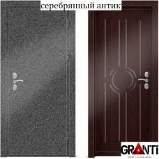 Входная металлическая Дверь МДФ - м 5.4 в квартиру