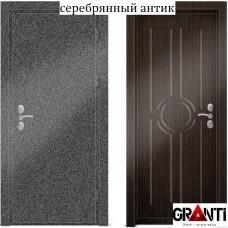 Входная металлическая дверь усиленная - УС 5.5