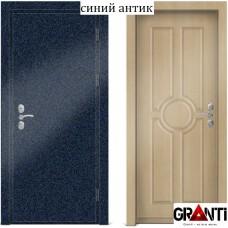 Входная металлическая взломостойкая дверь - ВЗ 5.6