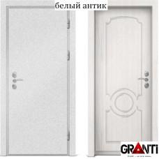 Входная металлическая взломостойкая дверь - ВЗ 6