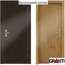 Входная металлическая дверь усиленная - УС 6.1