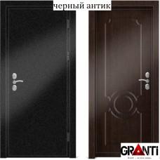 Входная металлическая взломостойкая дверь - ВЗ 6.2
