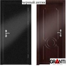 Входная металлическая взломостойкая дверь - ВЗ 6.3