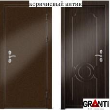 Входная металлическая взломостойкая дверь - ВЗ 6.4